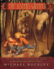 Cover art for THE SISTERS GRIMM