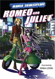 ROMEO AND JULIET by Sonia Leong