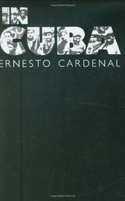 IN CUBA by Ernesto Cardenal