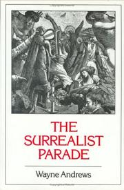 THE SURREALIST PARADE by Wayne Andrews