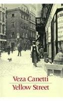 YELLOW STREET by Veza Canetti