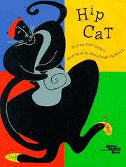 HIP CAT by Jonathan London