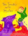 Cover art for THE TROUBLE WITH MISTER