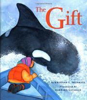 THE GIFT by Kristine L. Franklin