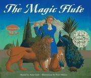 THE MAGIC FLUTE by Anne Gatti
