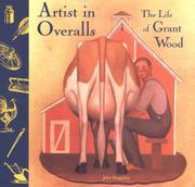 ARTIST IN OVERALLS by John Duggleby