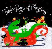 TWELVE DAYS OF CHRISTMAS by Woodleigh Hubbard