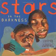 Book Cover for STARS IN THE DARKNESS