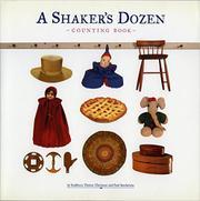 A SHAKER'S DOZEN by Kathleen Thorne-Thomsen