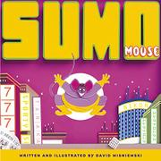 Book Cover for SUMO MOUSE