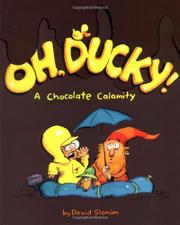OH, DUCKY! by David Slonim