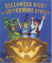 HALLOWEEN NIGHT ON SHIVERMORE STREET by Pam Pollack