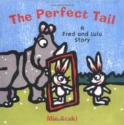 THE PERFECT TAIL by Mie Araki