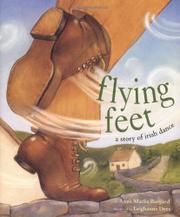 FLYING FEET by Anna Marlis Burgard
