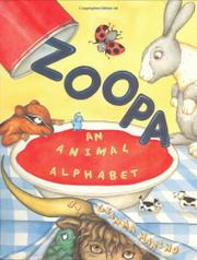 Book Cover for ZOOPA
