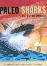 PALEO SHARKS by Timothy J. Bradley