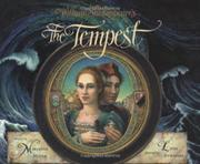 WILLIAM SHAKESPEARE'S THE TEMPEST by Marianna Mayer