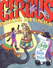 CIRCUS by Roxie Munro