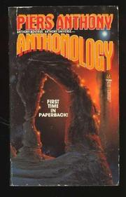 ANTHONOLOGY by Piers Anthony