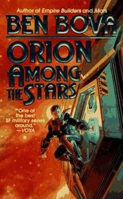 ORION AMONG THE STARS by Ben Bova