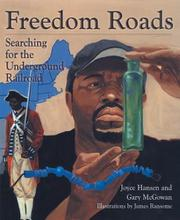 FREEDOM ROADS by Joyce Hansen