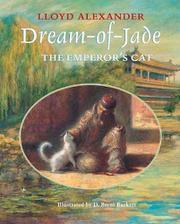 DREAM-OF-JADE by Lloyd Alexander