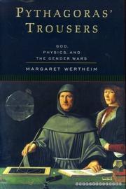 PYTHAGORAS' TROUSERS by Margaret Wertheim