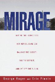 MIRAGE by George Hager