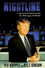 NIGHTLINE by Ted Koppel