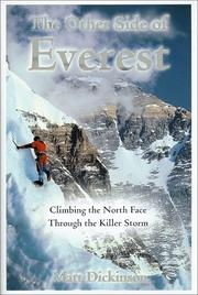 Cover art for THE OTHER SIDE OF EVEREST