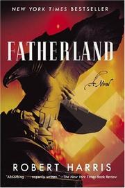 FATHERLAND by Robert Harris
