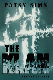 THE KLAN by Patsy Sims