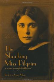 THE SHOCKING MISS PILGRIM by Frederica Sagor Maas