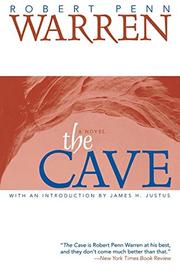 THE CAVE by Robert Penn Warren