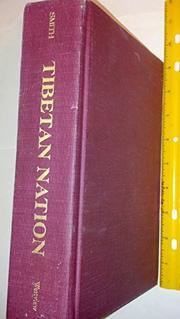 TIBETAN NATION by Jr. Smith