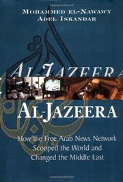 AL-JAZEERA by Mohammed El-Nawawy