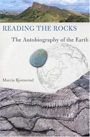 Cover art for READING THE ROCKS