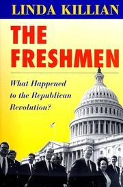 THE FRESHMEN by Linda Killian