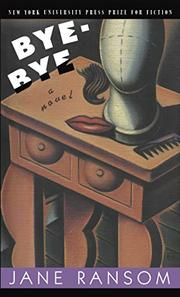 BYE-BYE by Jane Ransom