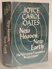 NEW HEAVEN, NEW EARTH by Joyce Carol Oates