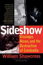 SIDESHOW by William Shawcross