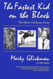 THE FASTEST KID ON THE BLOCK by Marty Glickman