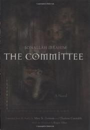 THE COMMITTEE by Sun'allah Ibrahim