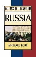 RUSSIA by Michael Kort