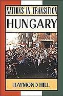 HUNGARY by Raymond Hill