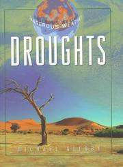 DROUGHTS by Michael Allaby