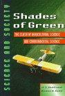 SHADES OF GREEN by J.S. Kidd