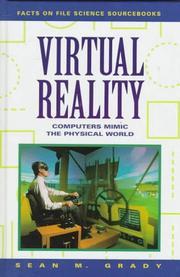 VIRTUAL REALITY by Sean Grady
