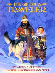 Cover art for THE GIFT OF A TRAVELER