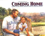 COMING HOME by Nanette Mellage